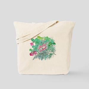 Nasty Woman Tote Bag