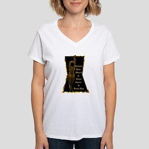 Baby Got Back Women's Cap Sleeve T-Shirt