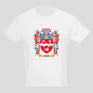 Jude Coat of Arms - Family Crest T-Shirt