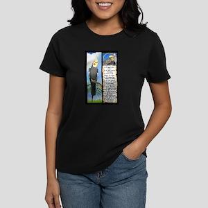 The Cockatiel T-Shirt