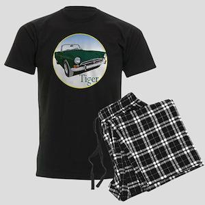 GreenTiger-trans8 Pajamas