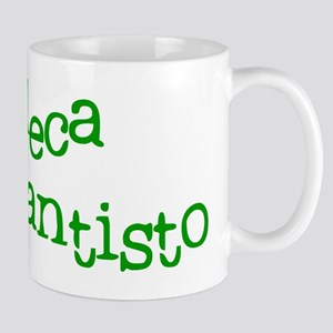 Lonely Esperantist Mugs