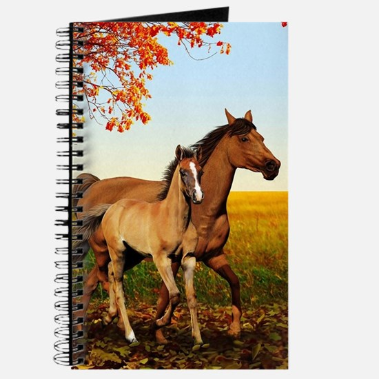 Unique Paso fino Journal