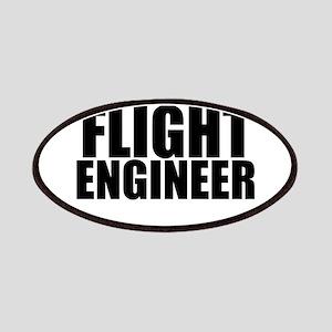 Trust Me, I'm A Flight Engneer Patch
