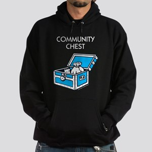Monopoly - Community Chest Hoodie (dark)
