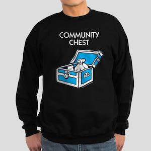 Monopoly - Community Chest Sweatshirt (dark)