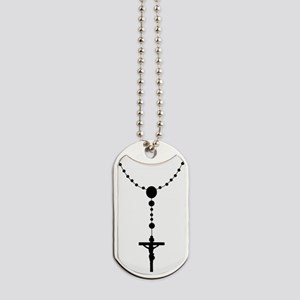 Weapon of Choice Dog Tags