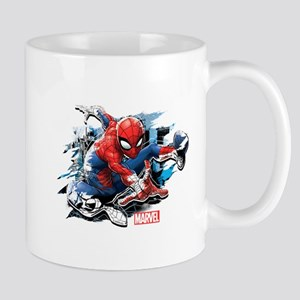 Spider-Man Sling Mug