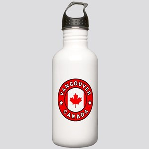 Vancouver Canada Stainless Water Bottle 1.0L