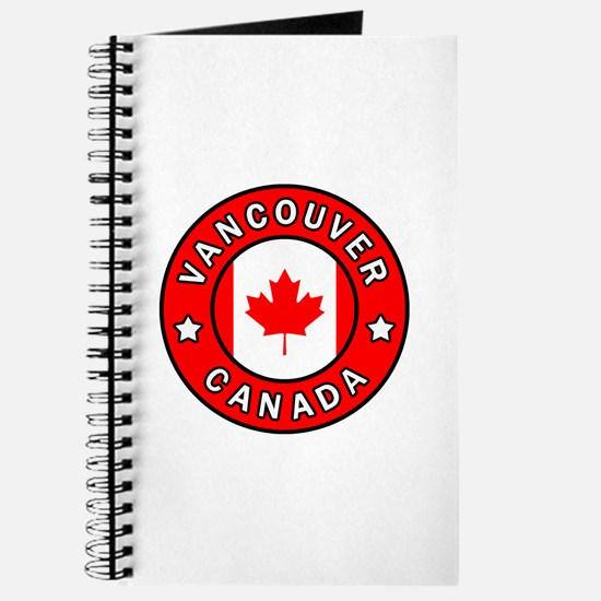 Vancouver Canada Journal