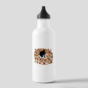 Loop_the_Loop Stainless Water Bottle 1.0L