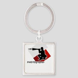 photographer Keychains