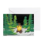 The Longest Night Greeting Cards