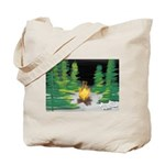 The Longest Night Tote Bag