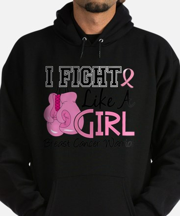 Licensed Fight Like a Girl 15.2 Sweatshirt