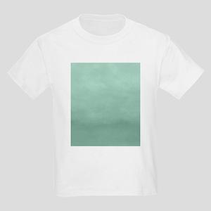 Mint Ombre Watercolor T-Shirt