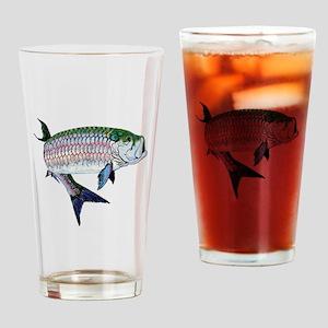 TARPON Drinking Glass