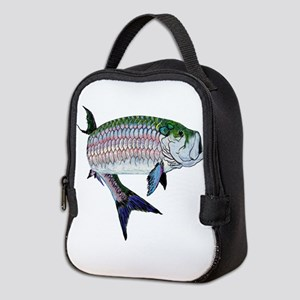 TARPON Neoprene Lunch Bag
