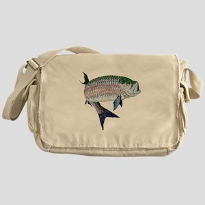 TARPON Messenger Bag