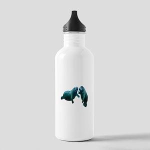 COUPLE Water Bottle