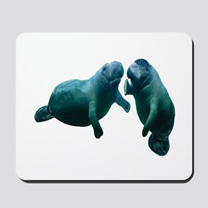 COUPLE Mousepad