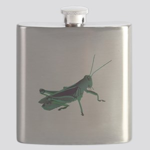 GRASSHOPPER Flask