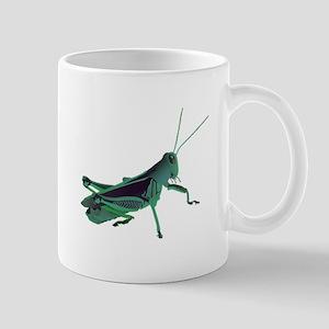 GRASSHOPPER Mugs
