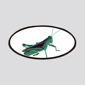 GRASSHOPPER Patch