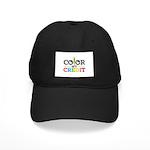 Color My Credit Baseball Hat
