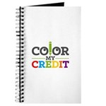 Color My Credit Journal
