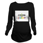 Color My Credit T-Shirt