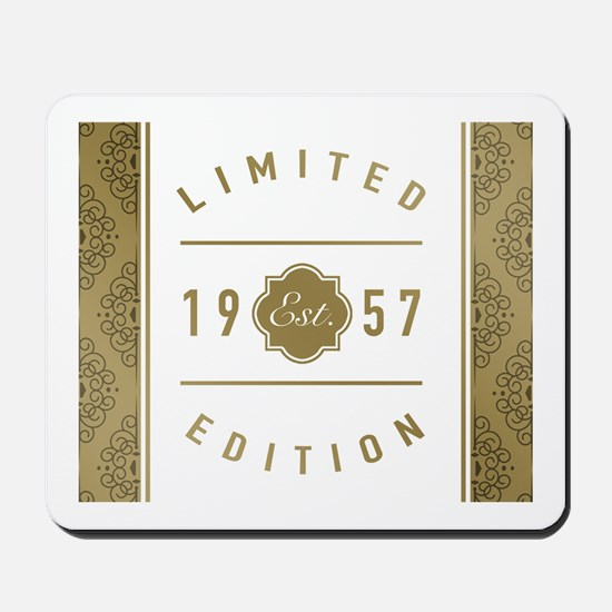 1957 Limited Edition Mousepad