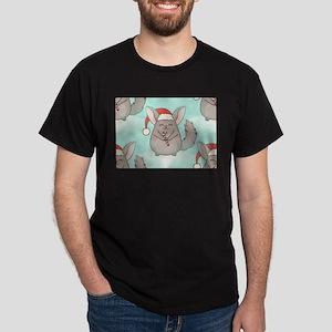 christmas chinchillas T-Shirt