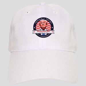 President Trump - Inauguration Day Cap