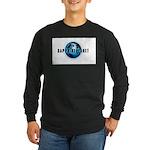 Sapphire Planet Long Sleeve T-Shirt