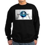 Sapphire Planet Sweatshirt (dark)