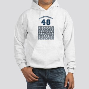 NH 4000-footer drinkware Sweatshirt