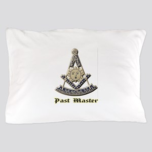A F & A M Past Master Pillow Case