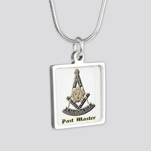 A F & A M Past Master Necklaces