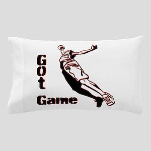 Got Game Pillow Case