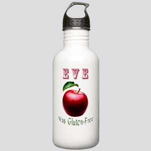 Eve Was Gluten-Free wi Stainless Water Bottle 1.0L