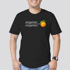 tan(gerine) math T-Shirt