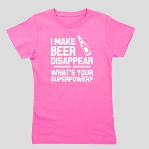 Superpower Beer T Shirt T-Shirt