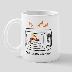 Microwave Home Cooking Mug Mugs