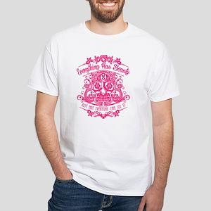 Everything Has Beauty T Shirt T-Shirt