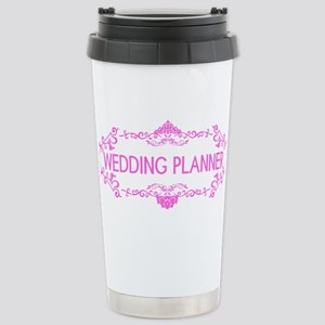 Wedding Series: Wedding Stainless Steel Travel Mug