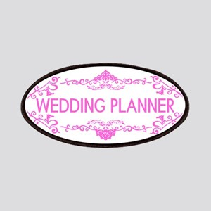 Wedding Series: Wedding Planner (Pink) Patch