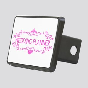 Wedding Series: Wedding Pl Rectangular Hitch Cover