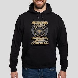 Corpsman T Shirt Sweatshirt