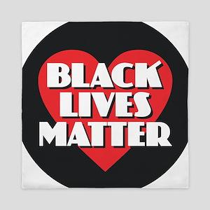 Black Lives Matter Queen Duvet